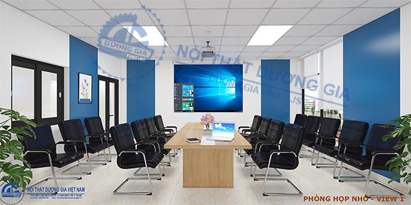 Thiết kế phòng họp công ty TaeSung PH-DG32