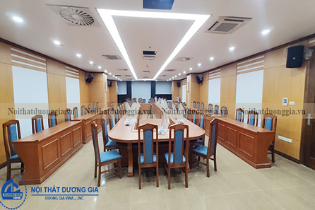 Mẫu thiết kế phòng họp PH-DG34