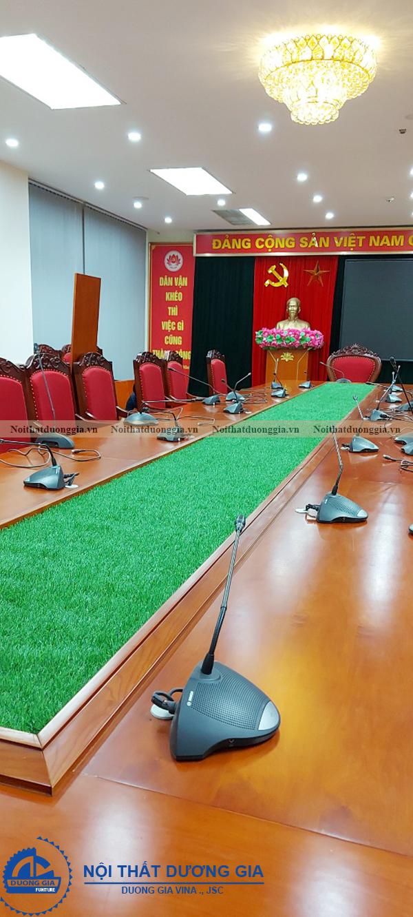 Thiết kế phòng họp PH-DG35