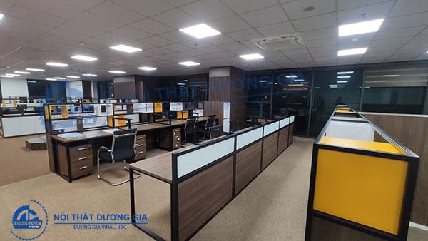 Thiết kế phòng làm việc VP-DG26(góc chụp 5)