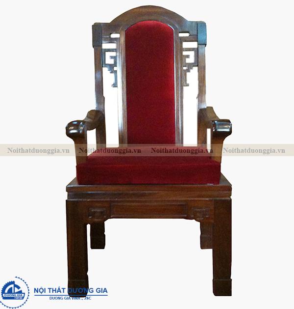 Những ưu điểm vượt trội của ghế hội trường gỗ tự nhiên
