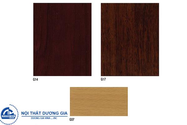 Màu sắc bàn DT1890H36