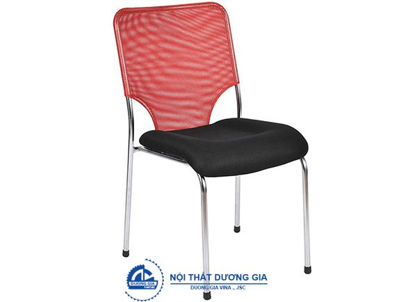 Ghế lưng lưới chân tĩnh GL405