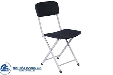 Ghế gấp chân tĩnh G136