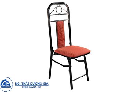 Ghế gấp khung thép G0498