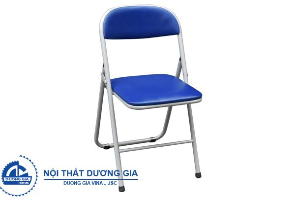 Ghế gấp phòng họp G03