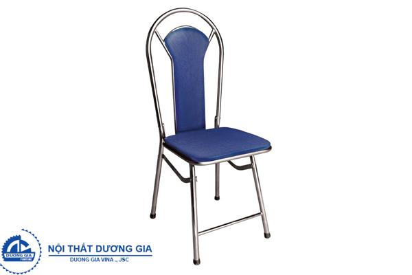 Ghế gấp thiết kế lịch sự G05