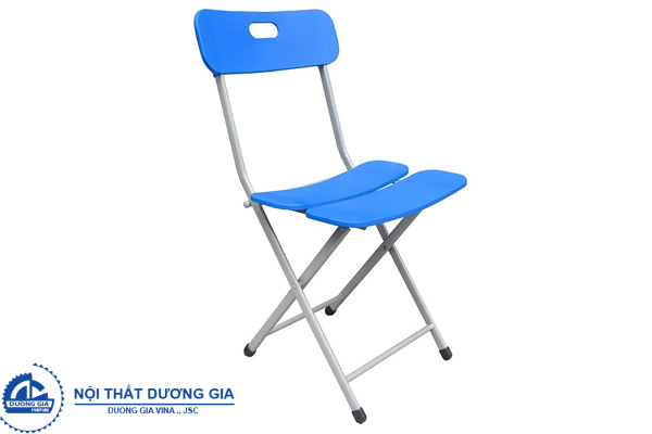 Ghế nhựa gấp G137