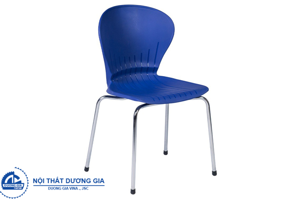 Ghế nhựa khung thép G36
