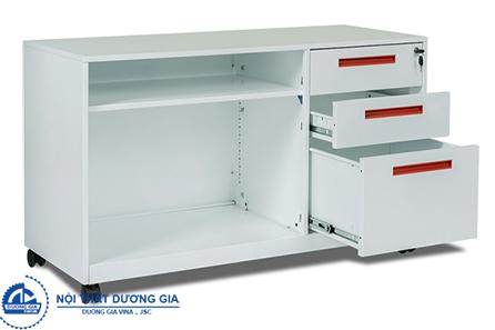 Tủ phụ sắt sơn tĩnh điện TUTP01D