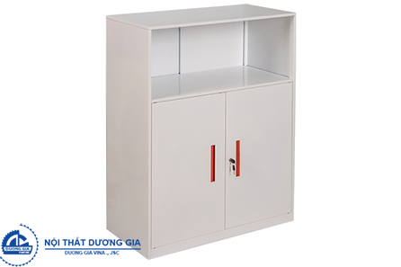 Tủ tài liệu sắt cao 1m2 TU12AD