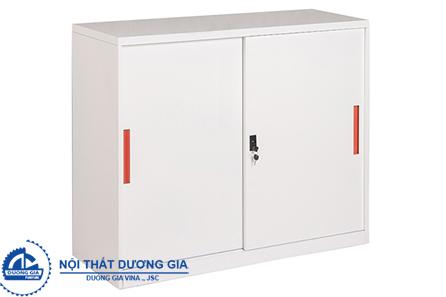Tủ thấp đựng tài liệu TU118SD