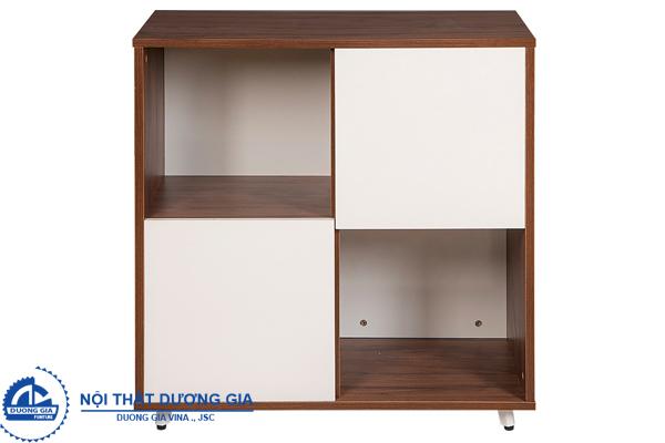 Tủ thấp văn phòng LUX850-2T1