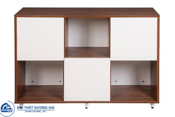 Tủ thấp văn phòng LUX850-3T1