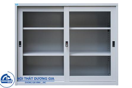 Tủ tài liệu thấp TU118GCK