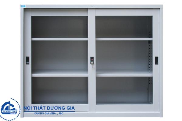 Tủ thấp văn phòng TU88GCK
