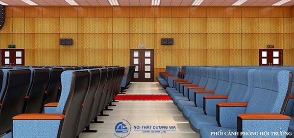 Làm thế nào để mua được bàn ghế hội trường tại Hà Nội chất lượng?