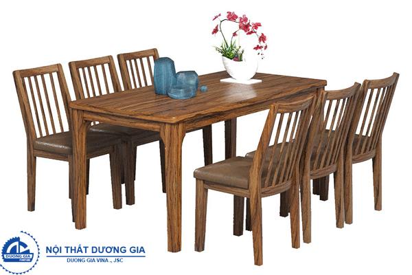 Ghế gỗ phòng ăn GA509