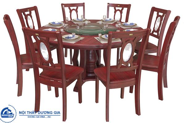 Ghế ngồi phòng ăn hiện đại TGA21