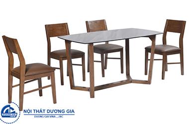 Điểm danh các mẫu ghế ngồi phòng ăn thiết kế đẹp, ấn tượng nhất 2021
