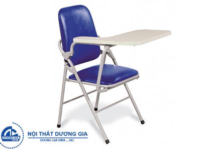 Ghế gấp có bàn viết GG04BN-M