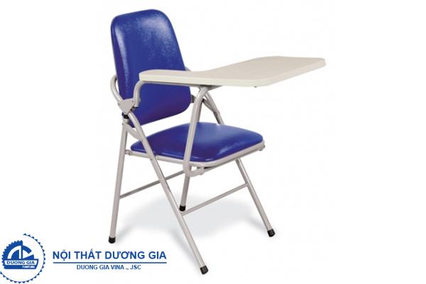 Ghế gấp có bàn viết GG04BN-S