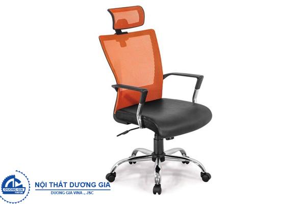 Ghế văn phòng có tựa đầu GX402B-HK