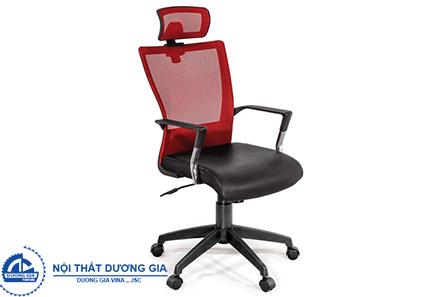 Ghế văn phòng có tựa đầu GX402B-N